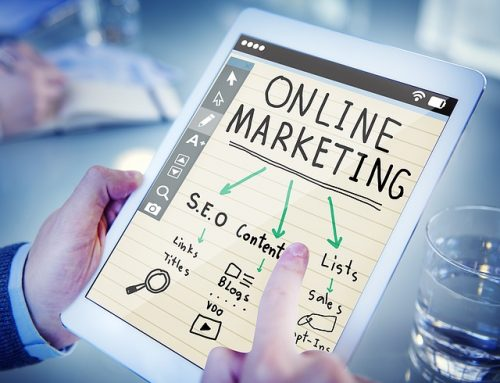 Steps To Promoting Your Business Online