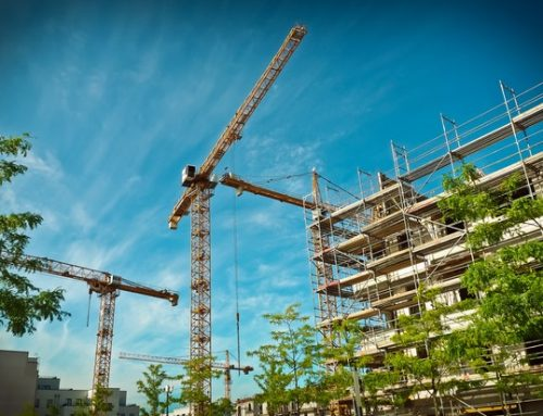 The different types of scaffolding in construction