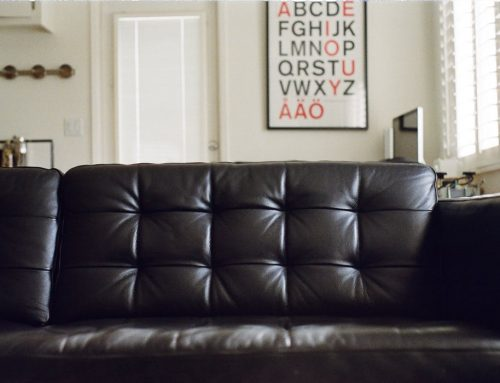Loveseats – What Are They and Why You Should Get One