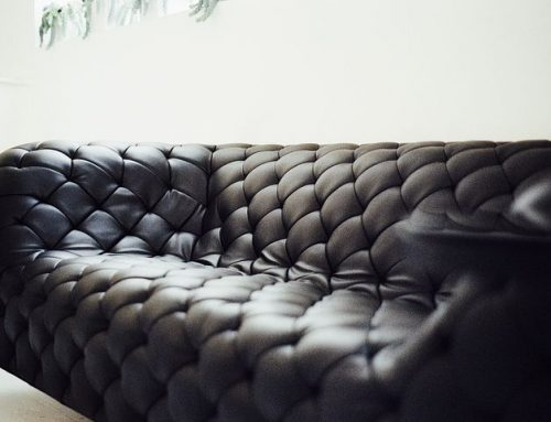 How To Decide If Leather Furniture Is Right For Your Space