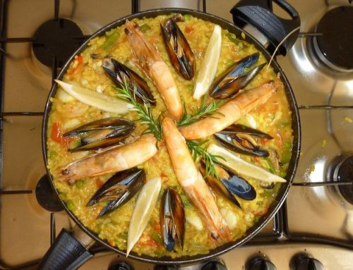 Health Advantages of the Best Paella in Sydney