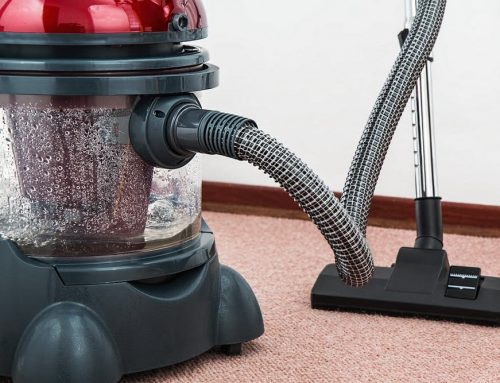 Why It's Well Worth Investing In A Commercial Dust Extractor